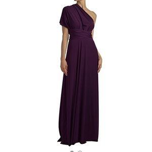 Von Vonni Convertible Dress